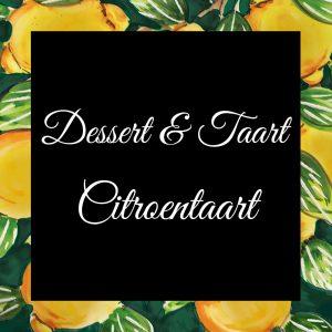 Dessert-En-Taart-Citroentaart-DaTano-Italiaanse-Smaak