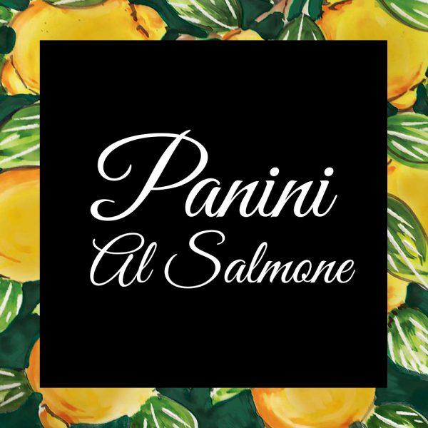 Panini-Al Salmone-DaTano-Italiaanse-Smaak