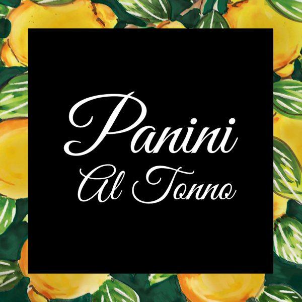 Panini-Al Tonno-DaTano-Italiaanse-Smaak