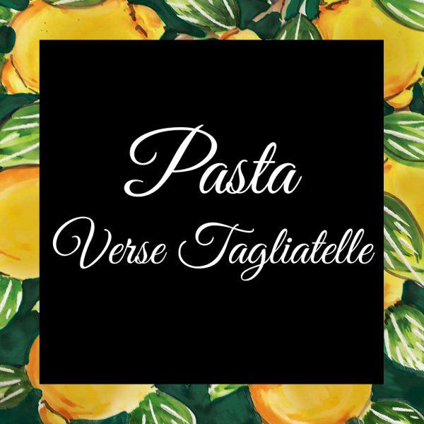 Pasta-Verse Tagliatelle-Da-Tano-Da-Tano-Italiaanse-Smaak