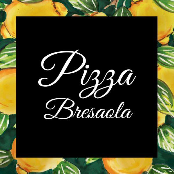 Pizza-Bresaola -DaTano-Italiaanse-Smaak