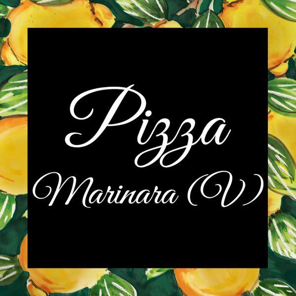 Pizza-Marinara-DaTano-Italiaanse-Smaak