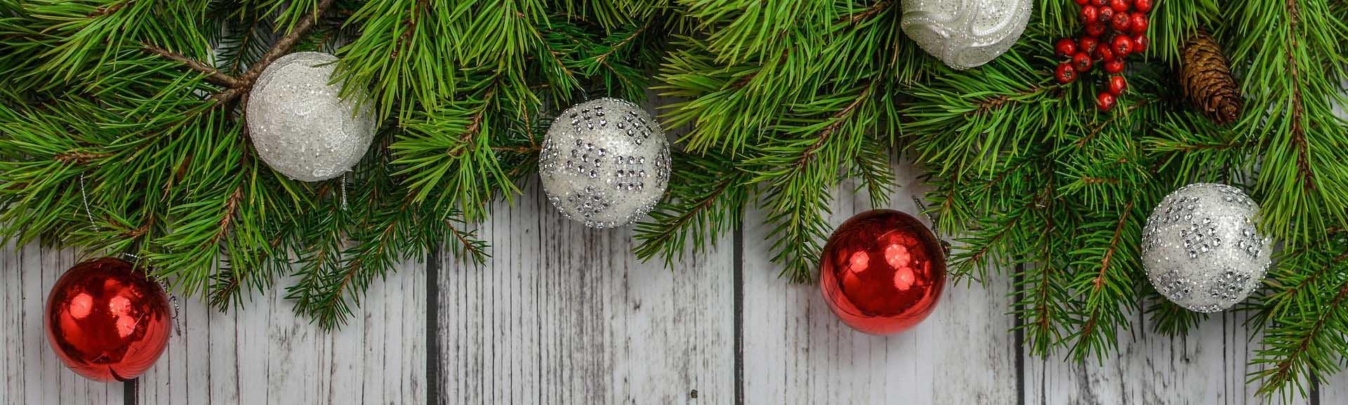 Kerst-Da-Tano-Italiaanse Smaak