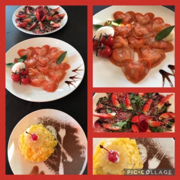 Valentijn-Da-Tano-Italiaanse Smaak-Valentijnsmenu-Valentijnsdag