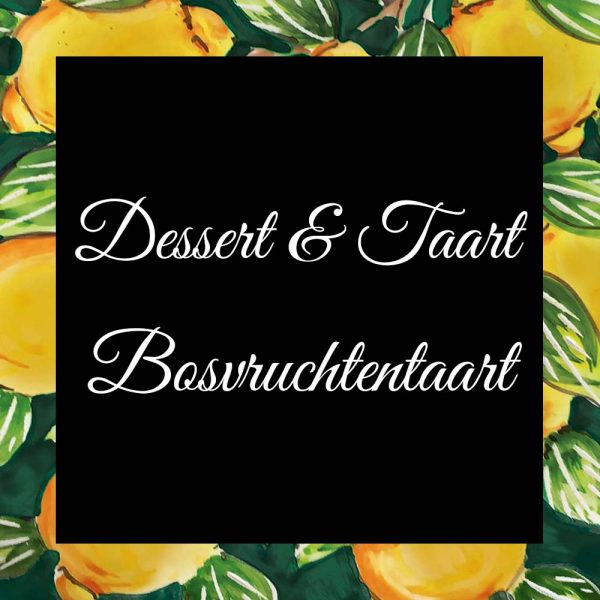 Dessert-En-Taart-Bosvruchtentaart-DaTano-Italiaanse-Smaak