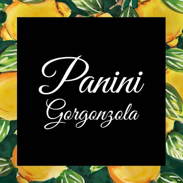 Panini-Gorgonzola-DaTano-Italiaanse-Smaak